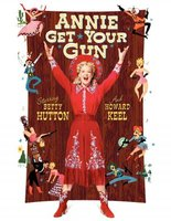 Annie Get Your Gun movie poster (1950) picture MOV_b4a9a1f5