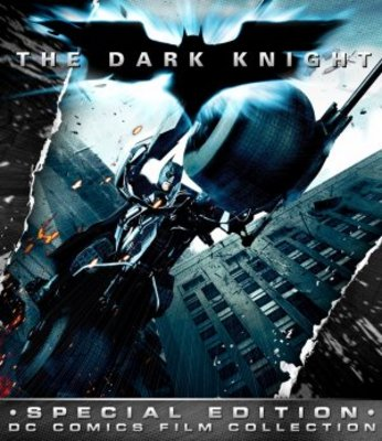 The Dark Knight movie poster (2008) poster MOV_b4a9e7ec