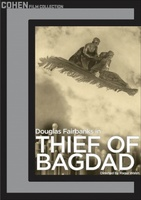 The Thief of Bagdad movie poster (1924) picture MOV_6ce993df