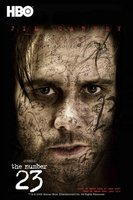 The Number 23 movie poster (2007) picture MOV_b4ac905f