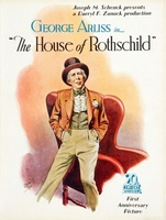 The House of Rothschild movie poster (1934) picture MOV_b4ad4655
