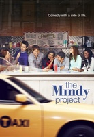 The Mindy Project movie poster (2012) picture MOV_b4afc87e