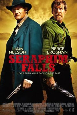 Seraphim Falls movie poster (2006) poster MOV_b4b1b61c