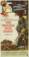 The Trouble with Harry movie poster (1955) picture MOV_b4b2cb0a