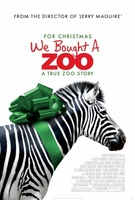 We Bought a Zoo movie poster (2011) picture MOV_b4b3345b