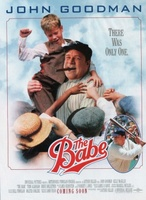 The Babe movie poster (1992) picture MOV_b4b61a44