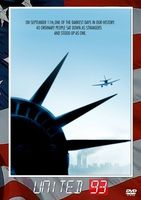 United 93 movie poster (2006) picture MOV_b4b99441