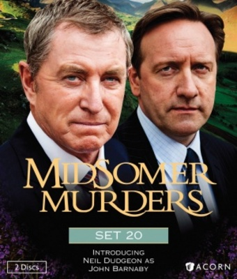 Midsomer Murders movie poster (1997) poster MOV_b4bbdec9
