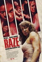 Raze movie poster (2012) picture MOV_b4be2c8e