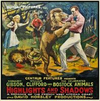 Highlights and Shadows movie poster (1916) picture MOV_b4bf84b0
