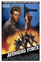 Avenging Force movie poster (1986) picture MOV_b4bfbaa0