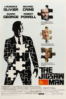 The Jigsaw Man movie poster (1983) picture MOV_b4c51a34
