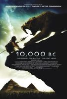 10,000 BC movie poster (2008) picture MOV_b4c54bd1