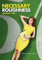 Necessary Roughness movie poster (2011) picture MOV_b4c58dee
