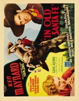 In Old Santa Fe movie poster (1934) picture MOV_b4c6c051