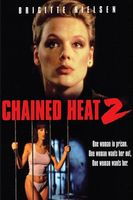 Chained Heat II movie poster (1993) picture MOV_b4c715e2