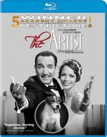 The Artist movie poster (2011) picture MOV_b4ca590f