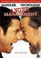 Anger Management movie poster (2003) picture MOV_2ef2d62d