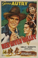 Red River Valley movie poster (1936) picture MOV_b4cf2743