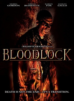 Bloodlock movie poster (2008) poster MOV_b4d06318