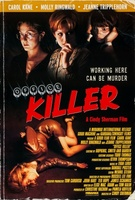 Office Killer movie poster (1997) picture MOV_76709fcb