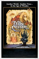 The Dark Crystal movie poster (1982) picture MOV_dc70c0c1
