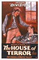 The House of Terror movie poster (1928) picture MOV_b4d75b03
