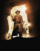 King Solomon's Mines movie poster (2004) picture MOV_b4d7bb35