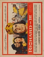 Richard III movie poster (1955) picture MOV_b4d7f0ac