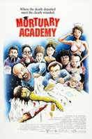 Mortuary Academy movie poster (1988) picture MOV_b4d82995
