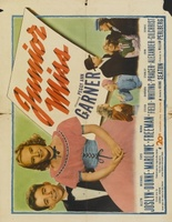 Junior Miss movie poster (1945) picture MOV_b4da9c43