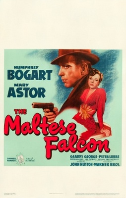 The Maltese Falcon movie poster (1941) poster MOV_b4de4427