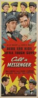 Call a Messenger movie poster (1939) picture MOV_b4deac62