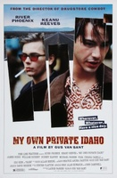 My Own Private Idaho movie poster (1991) picture MOV_b4e01032