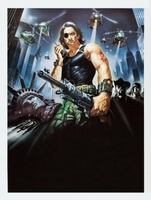 Escape From New York movie poster (1981) picture MOV_b4e1d764