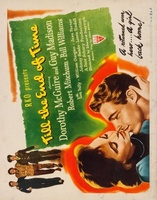 Till the End of Time movie poster (1946) picture MOV_b4e53c62