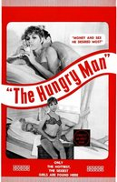 The Hungry Man movie poster (1970) picture MOV_b4e9d69e