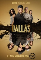 Dallas movie poster (2012) picture MOV_b4eb3475