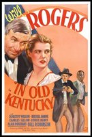 In Old Kentucky movie poster (1935) picture MOV_075637f8