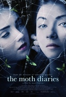 The Moth Diaries movie poster (2011) picture MOV_b4eddcb7