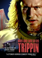 Trippin' movie poster (2011) picture MOV_b4ef206a
