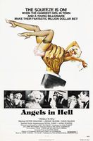 Hughes and Harlow: Angels in Hell movie poster (1978) picture MOV_b4f0a09c