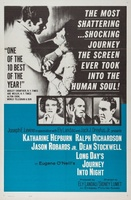 Long Day's Journey Into Night movie poster (1962) picture MOV_b4f163c4