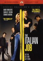 The Italian Job movie poster (2003) picture MOV_b4f2ae25