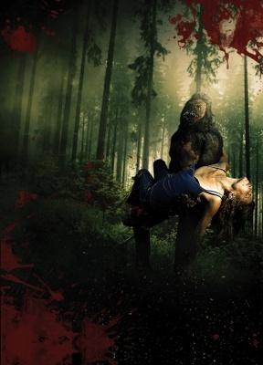 Primitive movie poster (2011) poster MOV_b4f48dd5