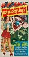 Sideshow movie poster (1950) picture MOV_b4fa28f8