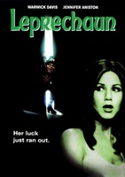 Leprechaun movie poster (1993) picture MOV_b4fc01a8