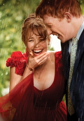 About Time movie poster (2013) poster MOV_b4fd4c79