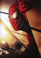 Spider-Man movie poster (2002) picture MOV_b500b817