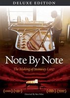 Note by Note: The Making of Steinway L1037 movie poster (2007) picture MOV_b501cbe1